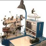 станок для намотки трансформаторов